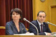 Фотозвіт пленарного засідання 17 сесії міської ради