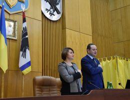 Фотозвіт пленарного засідання позачергової 23 сесії міської ради