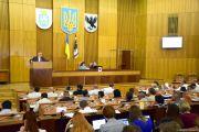 Фотозвіт пленарного засідання 15 сесії міської ради