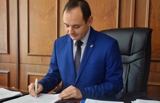 Міський голова Івано-Франківська скасував позачергову сесію міської ради