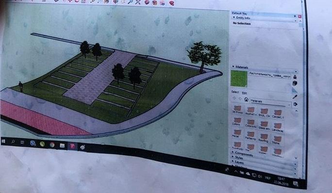 У Франківську планують провести благоустрій території одного з мікрорайонів (фотофакт)