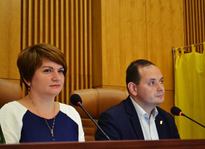 В Івано-Франківській міській раді розпочалася чергова 20-та сесія (фотофакт)