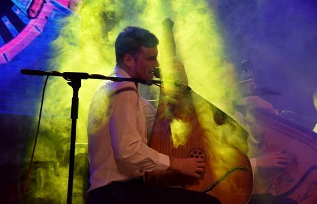 День працівника культури в Івано-Франківську відзначили урочистим концертом (фоторепортаж)
