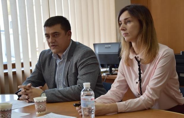 В Івано-Франківську відбулося засідання секції секретарів місцевих рад (фоторепортаж)